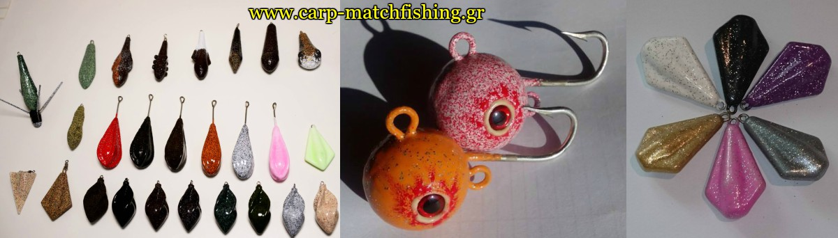 fishing-coated-leads-carpmatchfishing