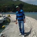Agelos Tsamatis