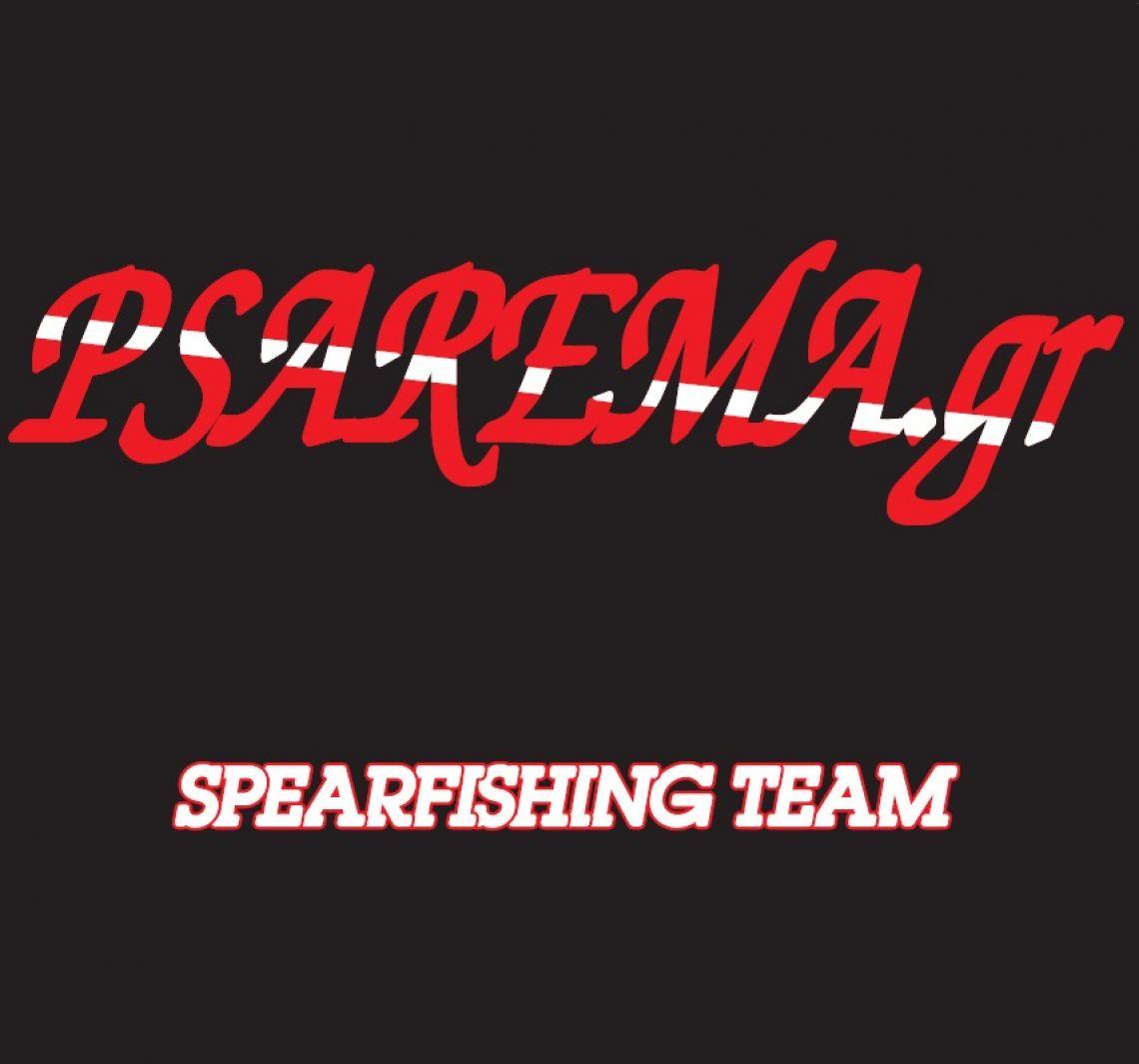 Spearfising Team